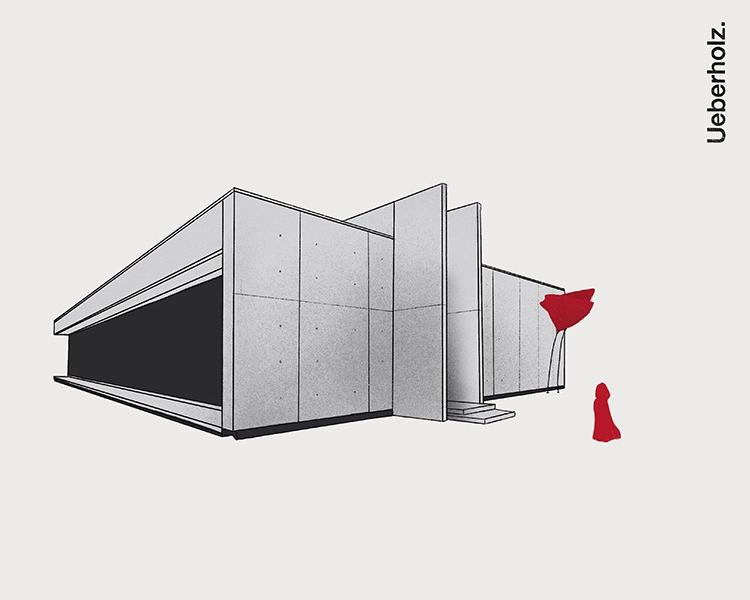Ueberholz Weihnachten 2020 Animation Beitragsbild