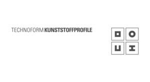 logo technoform kunststoffprofile