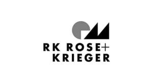 logo rk rose kriege