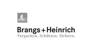 logo brangs + heinrich