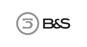 logo b&s