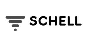 logo schell