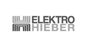 logo elektro hieber