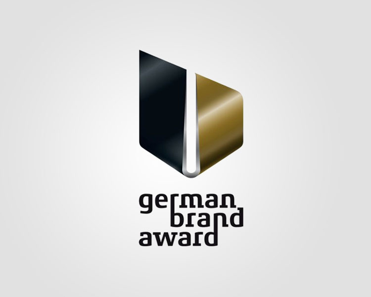 logo german brand award