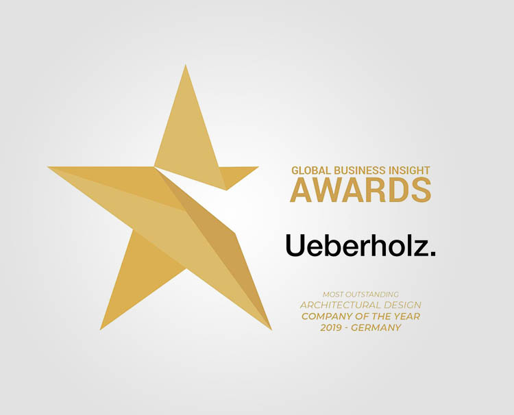 ueberholt globald business insight awards
