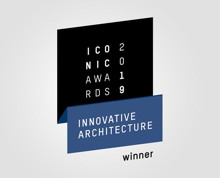 logo iconic 2019