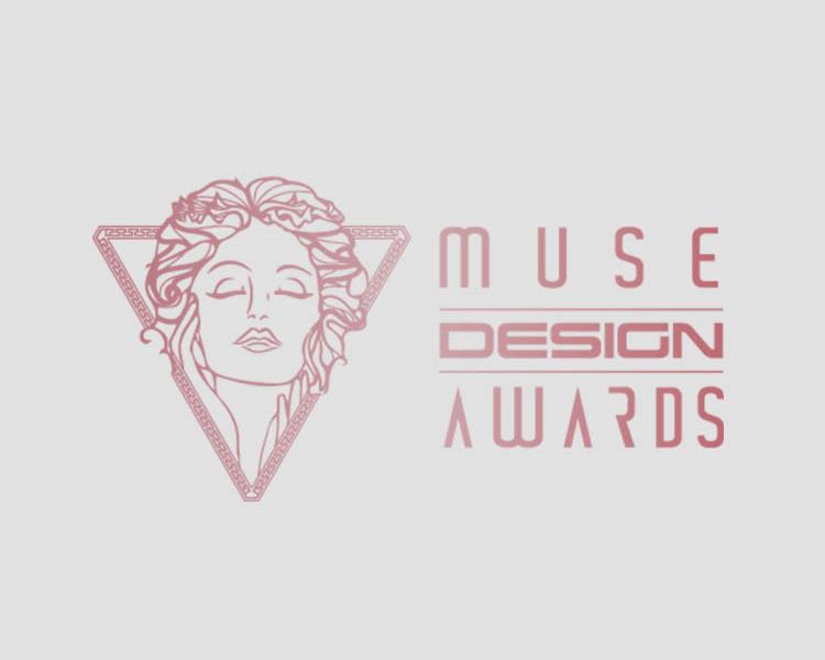 logo muse design awards