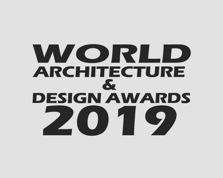world architecture and design awarad 2019 waad