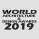 world architecture and design awarad 2019 waad