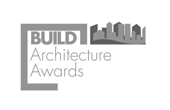 Build Award Logo