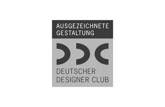DDC Award Logo