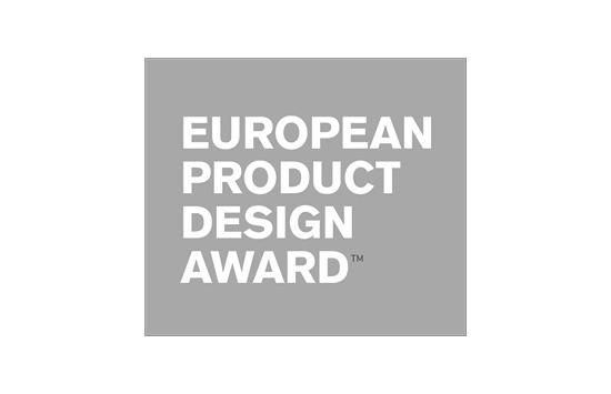 EDPA European Product Design Award Logo