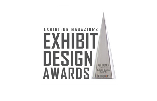 Exhibit Design Award Logo