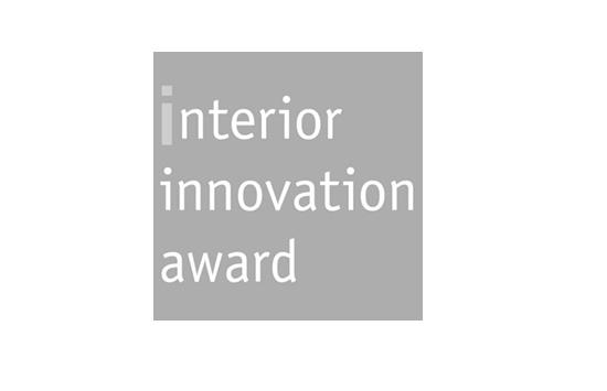 Interior Innovation Award Logo
