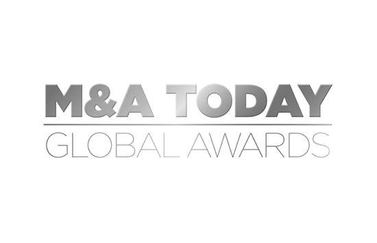 M&A Today Awards Logo