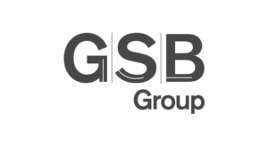 logo gsb group