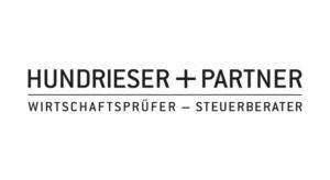 logo hundrieser + partner