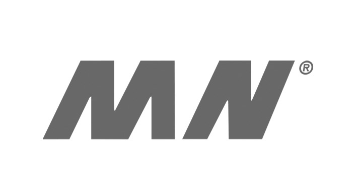 logo mn metall