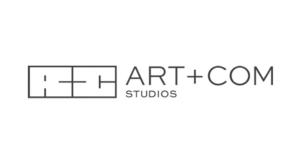 logo art+com studios