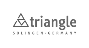 logo triangle solingen