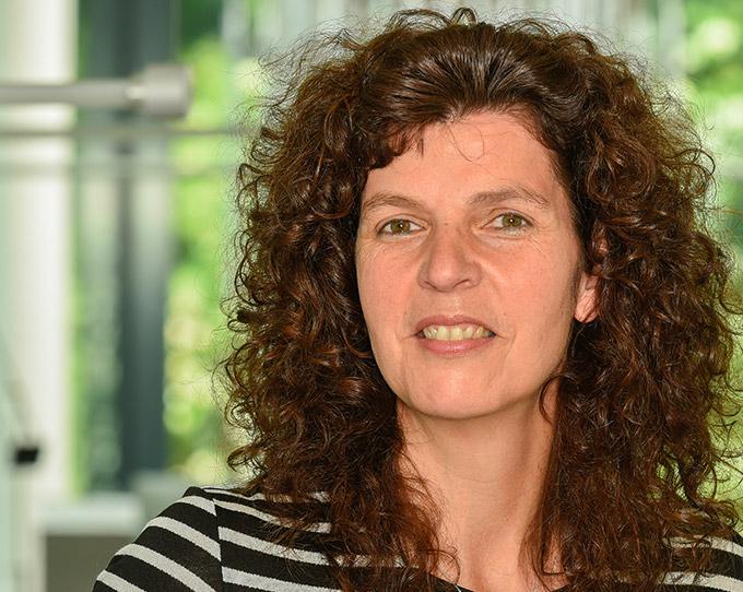 Claudia Jaenicke