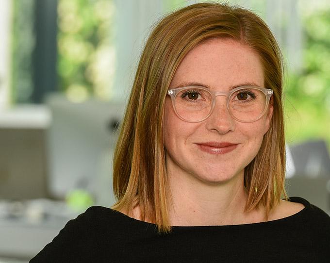 Lara Kraemer