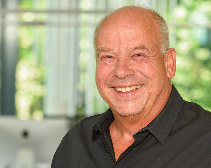 Nico Ueberholz